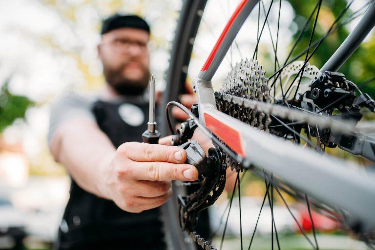 The Angry Butcher - Bike Shop Sunbury